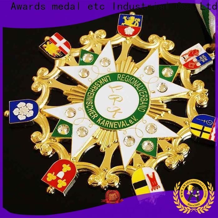 large selection of carnavals medailles enamel supplier for importer