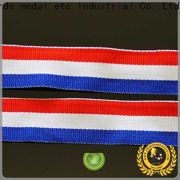 sports lanyards & bespoke medals