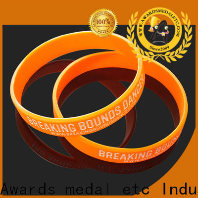 cost-effective custom silicone bracelets silicone innovative product for kids