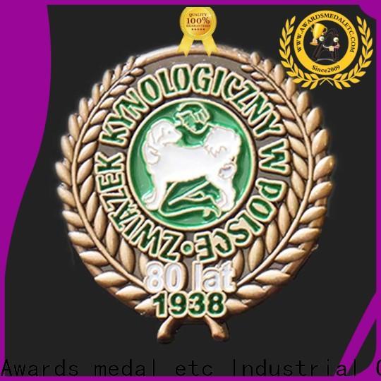 best lapel pin badges design producer for souvenir