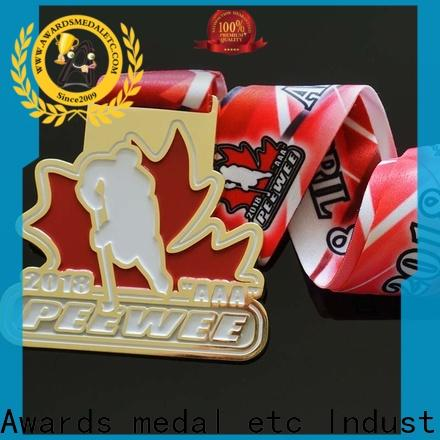 Awards Medal low-price dance medals factory for award
