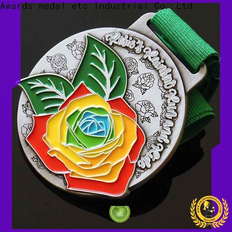 Awards Medal originality custom medal supplier for souvenir