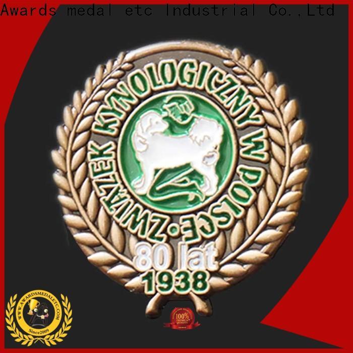 best custom pin badges pin producer for gift
