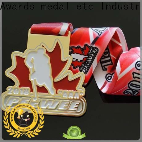 Awards Medal low-price custom sports medals global market for award
