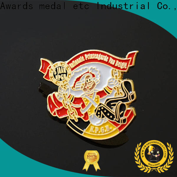 Awards Medal pin lapel pin badges looking for buyer for souvenir