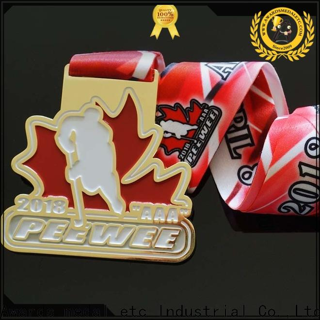 Awards Medal low-price sports medallion factory for sale