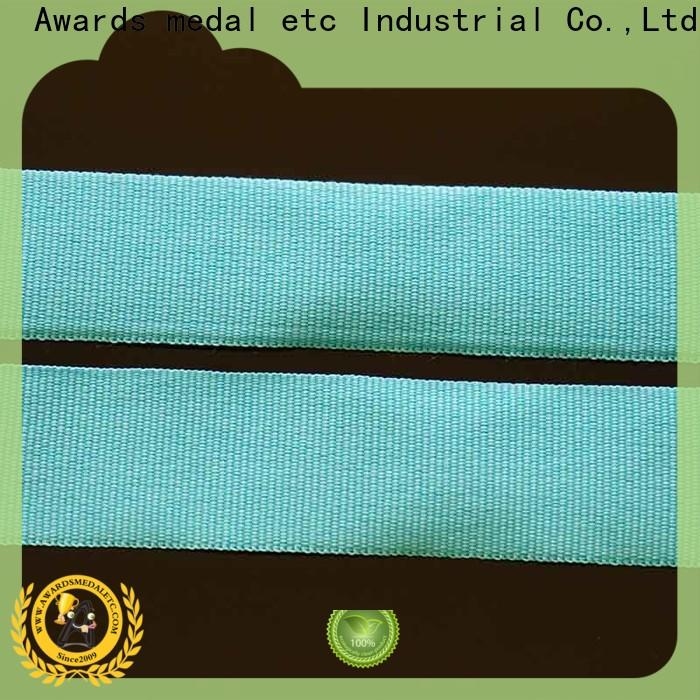 Awards Medal quality assurance ribbon lanyard fast dispatch for sport event