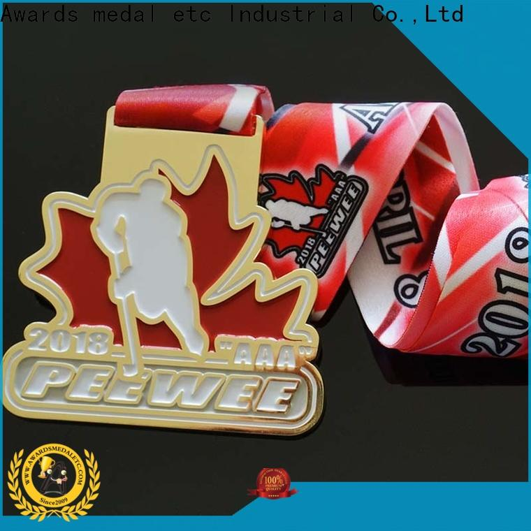 Awards Medal new sports medallion factory for award