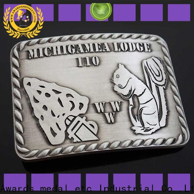 customized belt buckle manufacturers steel high reliability‎ for wholesale