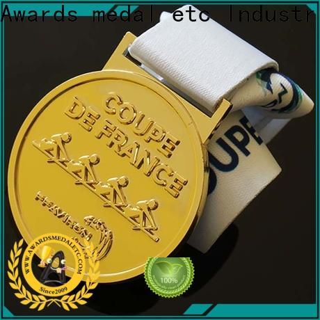 Awards Medal hockey custom sports medals supplier for sale