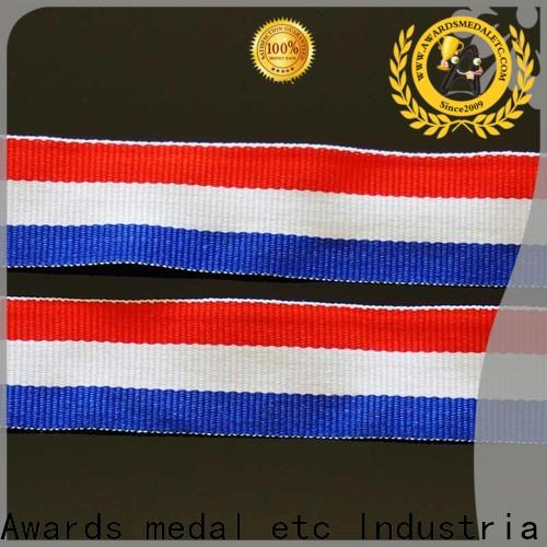 Awards Medal most popular sports lanyards compact packaging for sale