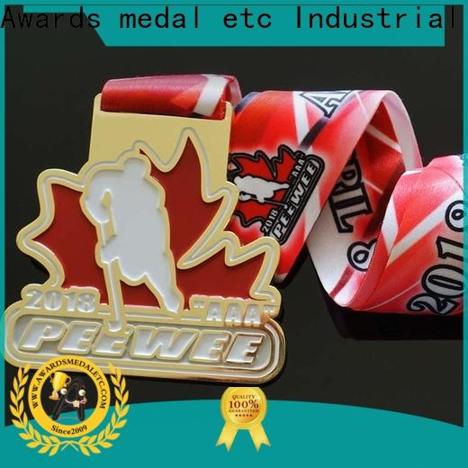 Awards Medal low-price dance medals supplier for match