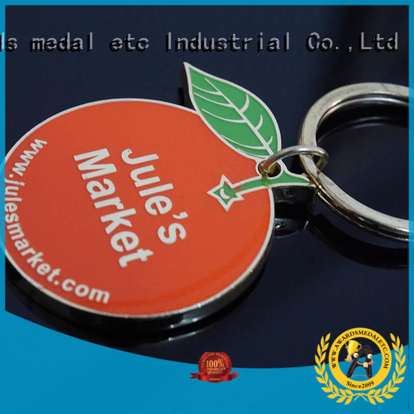 basketball custom shape metal keychains trade cooperation for gift Awards Medal