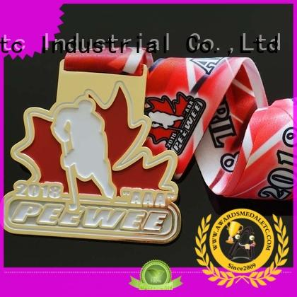 Awards Medal new sports medal factory for sale