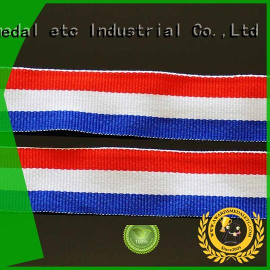 Awards Medal most popular ribbon lanyard fast dispatch for sport event