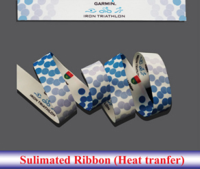 outstanding quality ribbon lanyard woven compact packaging for sale-4
