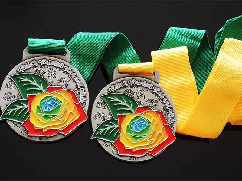 Awards Medal metal custom made medals overseas market for souvenir-1