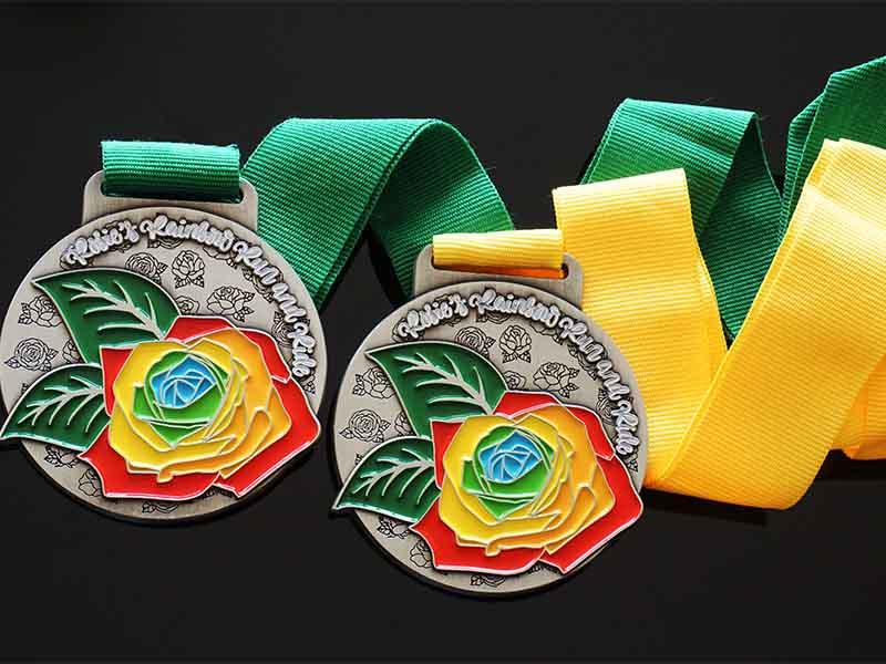 fashion custom medallions own bulk production for events