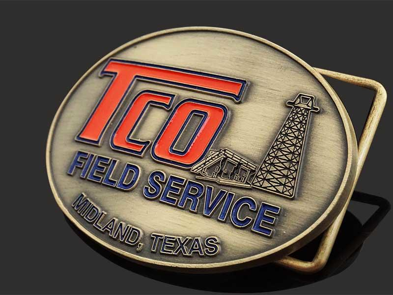 low-cost cool belt buckles design for sale