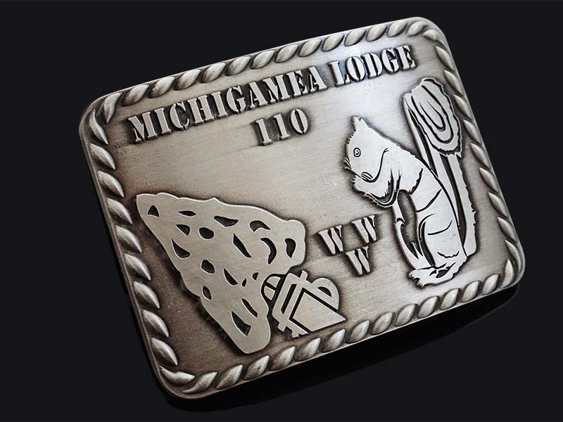 customized belt buckle manufacturers steel high reliability‎ for wholesale-1