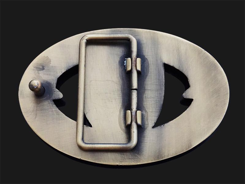 Awards Medal low-cost custom belt buckles manufacturer for sale-2