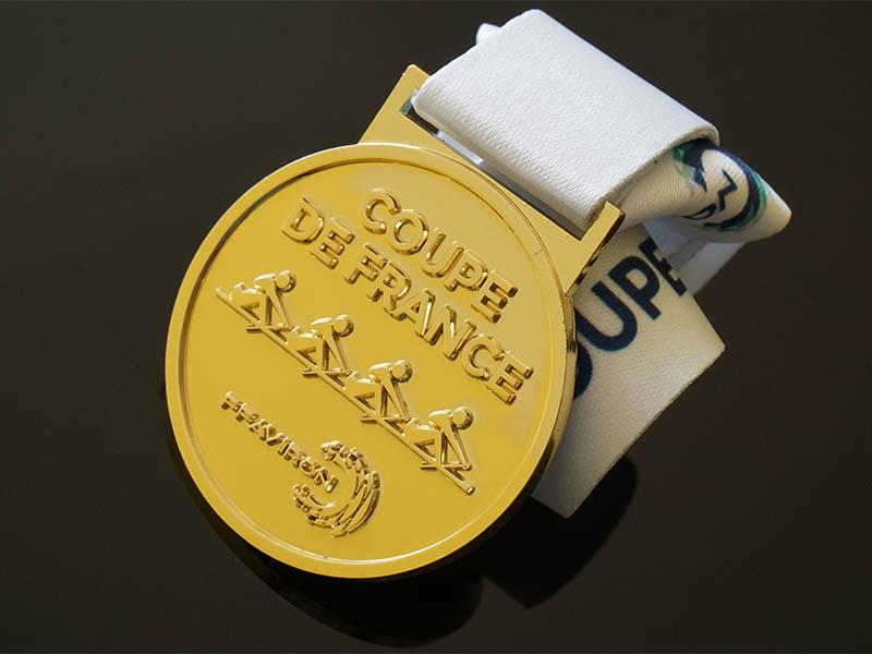 Awards Medal hockey custom sports medals supplier for sale-1