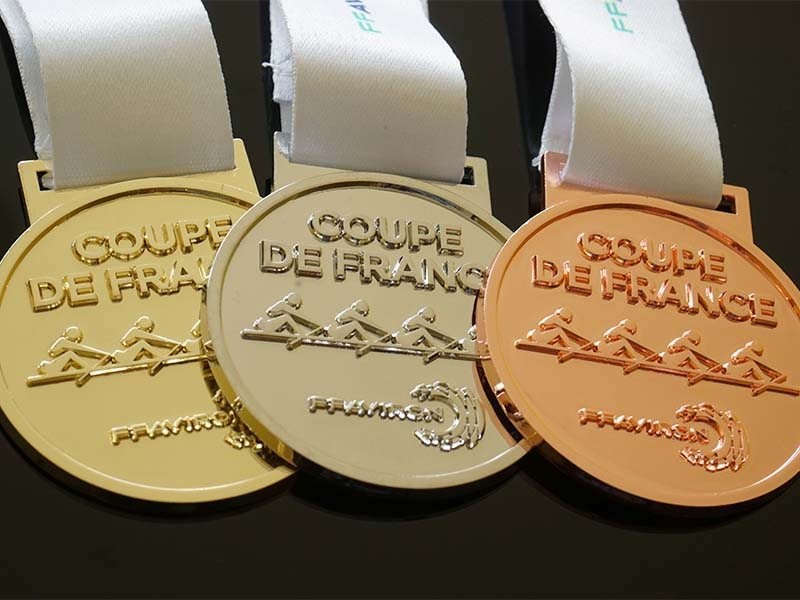 Awards Medal hockey custom sports medals supplier for sale-2