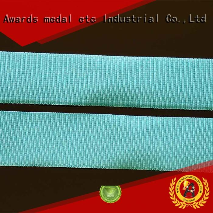 Awards Medal event custom printed lanyards convenient packaging for sale