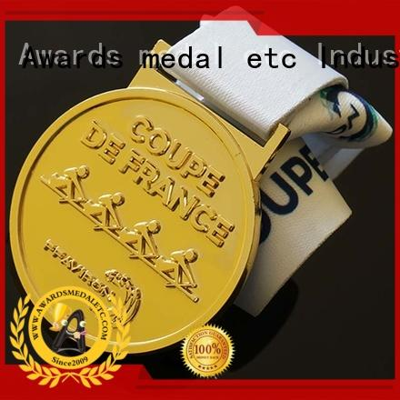Awards Medal customized sports medallion global market for award