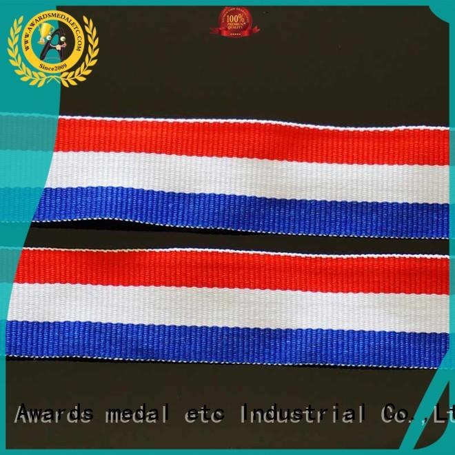 Awards Medal most popular sports lanyards trendy designs for sport event