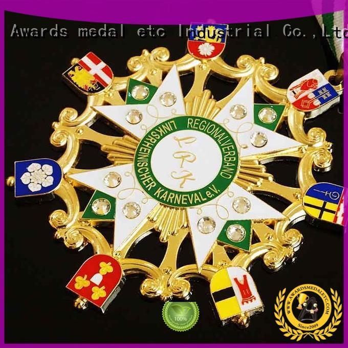 large selection of karneval orden orden design for sale