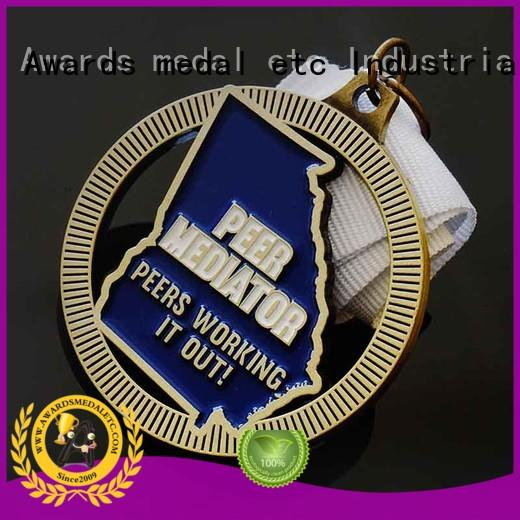 Awards Medal most popular custom medallions customized for events