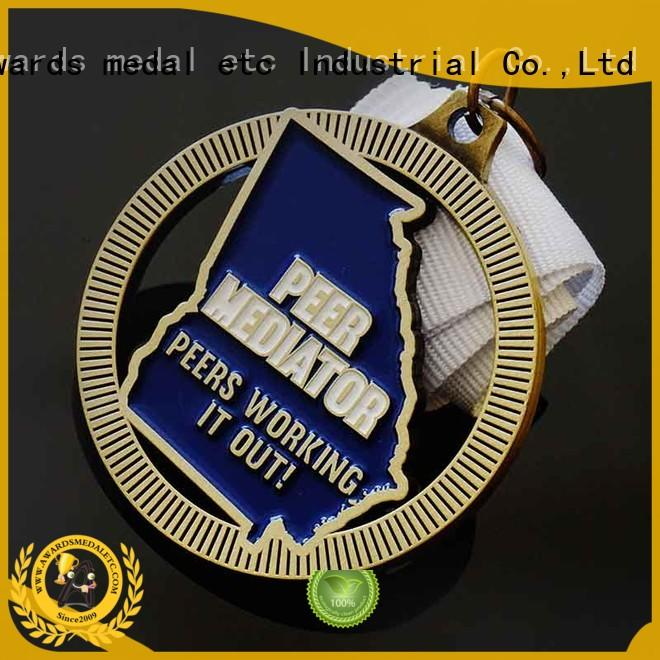 Awards Medal most popular bespoke medals overseas market for events