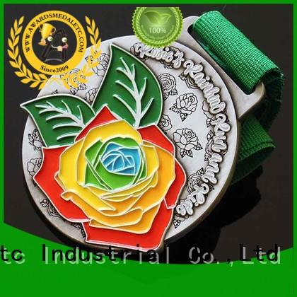 Awards Medal originality custom made medals bulk production for events