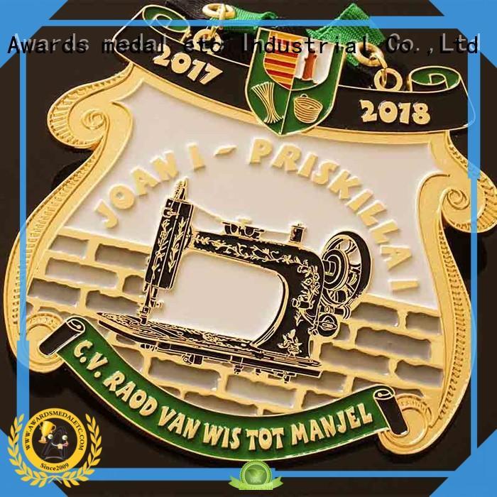 Awards Medal gifts karneval orden supplier for sale