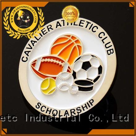 selected material challenge coin maker 3d wholesale for collectible