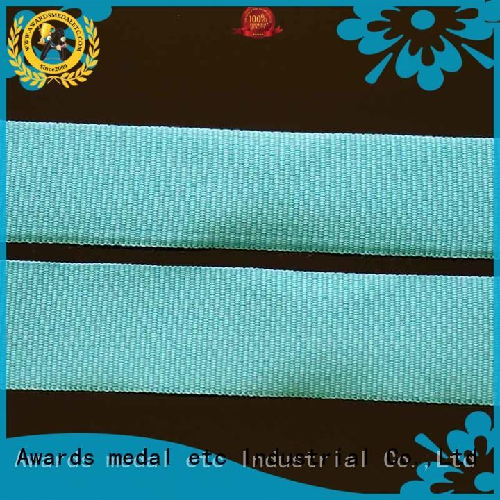 Awards Medal light ribbon lanyard practical packaging for sale