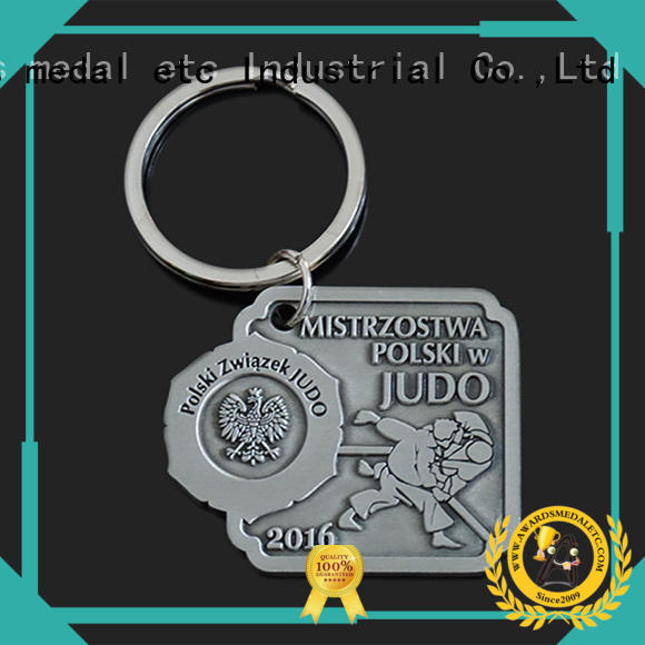latest metal keychain keychian international market for wholesale
