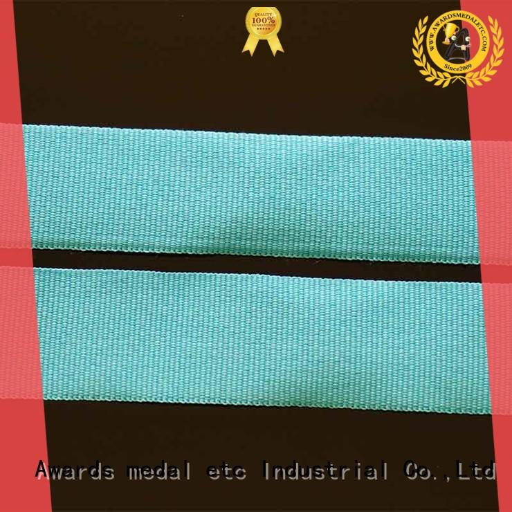 Awards Medal outstanding quality sports lanyards trendy designs for DIY