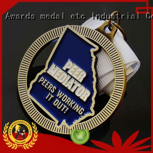 Awards Medal most popular custom medal customized for souvenir