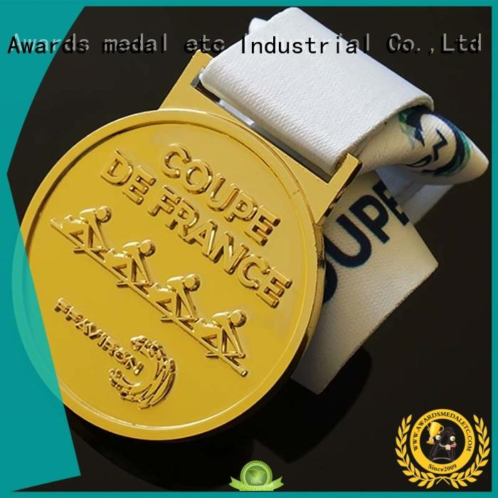 Awards Medal low-price sports medallion supplier for award