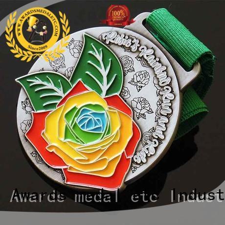 Awards Medal own custom medal customized for gifts