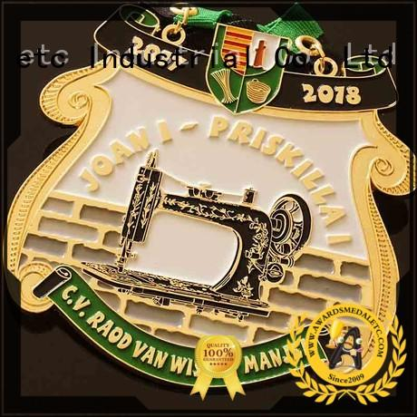 Awards Medal medal medailles carnaval design for sale