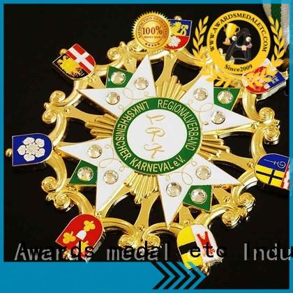 Awards Medal your carnavals medailles trader for wholesale