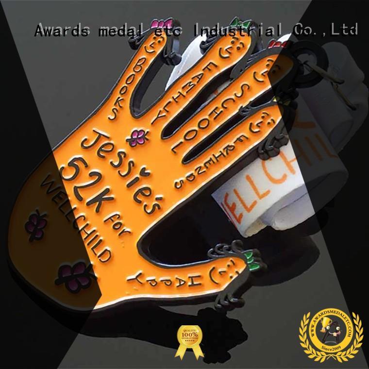 Awards Medal new sports medallion global market for sale