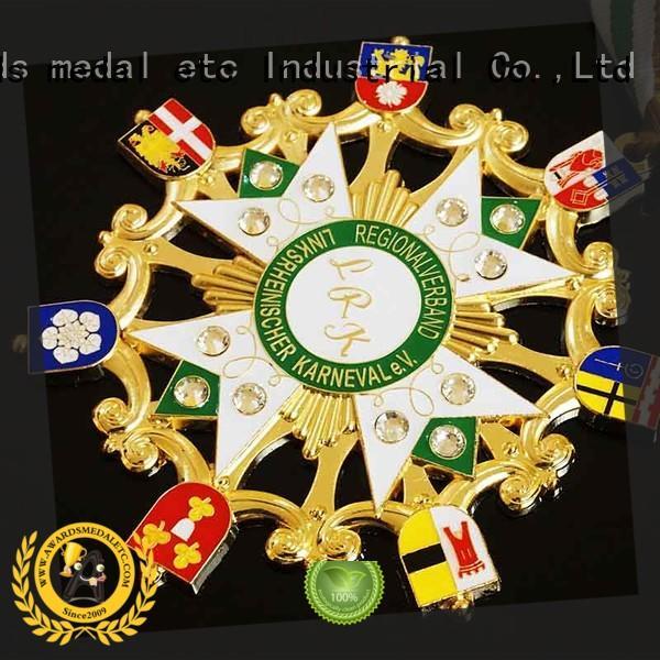 large selection of karneval orden casting design for importer