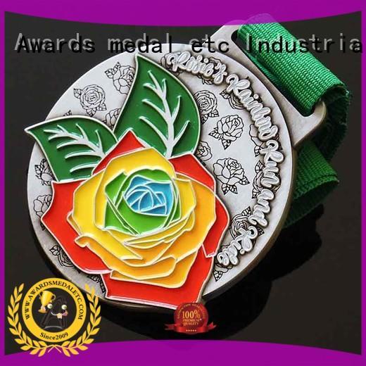 Awards Medal most popular custom medallions overseas market for gifts