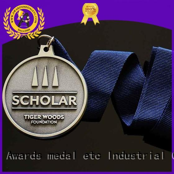 Awards Medal die custom made medals customized for events