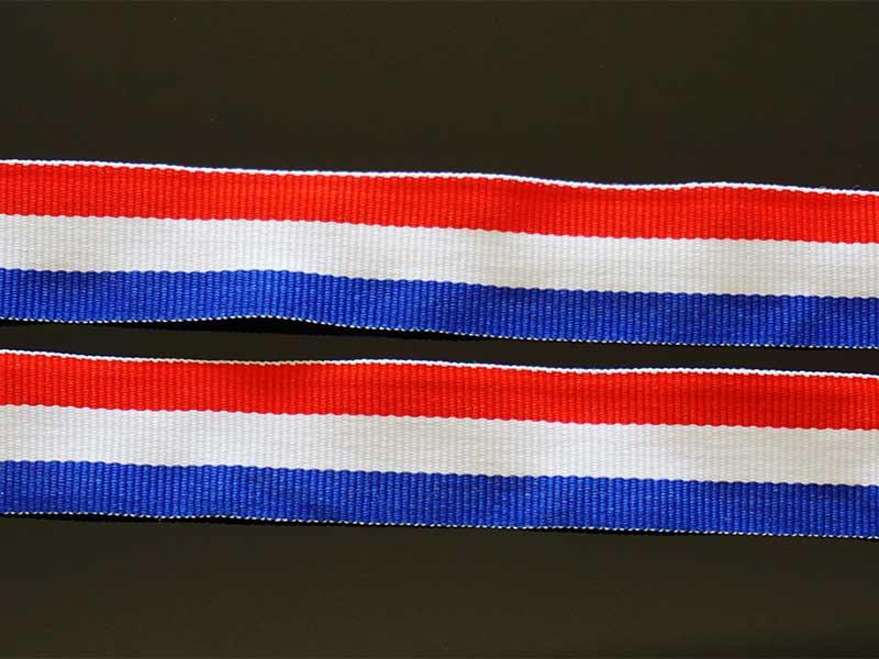 Awards Medal neck printed lanyards convenient packaging for DIY-2
