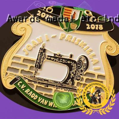 Awards Medal your carnavals medailles trader for sale